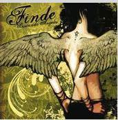 Otra Clase de Finde, hasta con alas y todo. Así como ángeles, que es así como Santos...