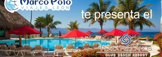 Video del Hotel Plaza Pelícanos Beach Resort