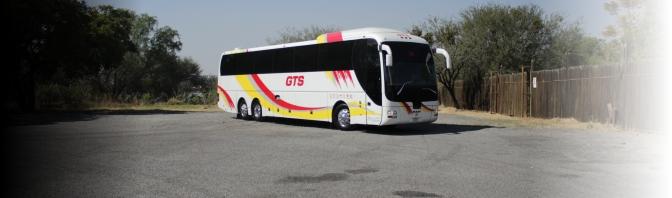 Transporte Económico para los Chárters de 2015