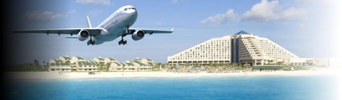 ¡Ya tenemos precios de Navidad para Cancún 2015!