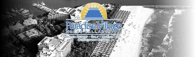 Paradise Village – Paquete Otoñal 2015