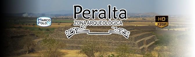 ¿Ya conoces la Zona Arqueológica de Peralta?