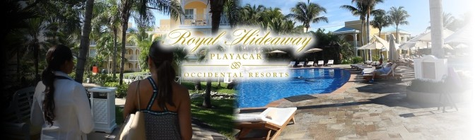 Hotel Royal Hideaway Resort & Spa