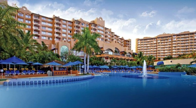 Azul Ixtapa del 22 al 26 de Noviembre de 2020