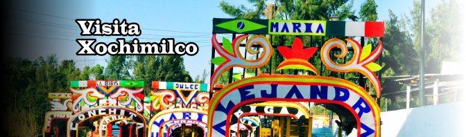 ¡Visita Xochimilco con Marco Polo Viajes León!