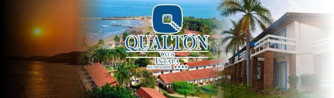 Qualton Club del 18 al 21 de Abril de 2019