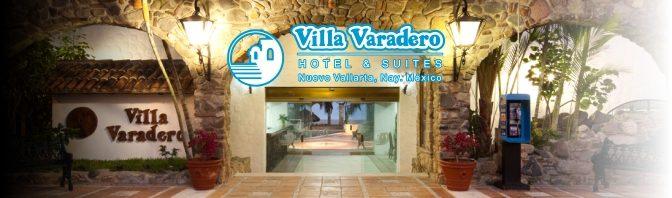 Tarifa del Villa Varadero del 19 al 22 de Marzo de 2020