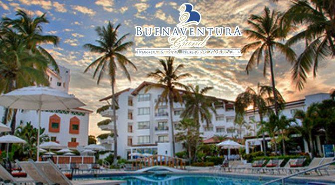 Video del Hotel Buenaventura Grand 2017