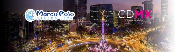 De Feria por la Ciudad de México – Abril 2017