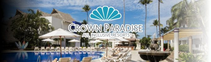 Crown Paradise Hasta Julio 2017