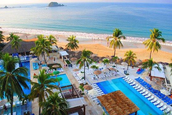 Fontán Ixtapa del 23 al 26 de Diciembre de 2020