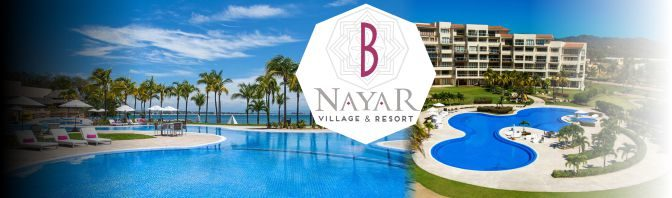 B Nayar del 18 al 21 de Abril de 2019