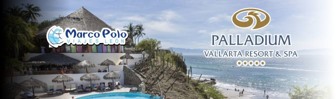 Palladium Vallarta Primer Cuatrimestre de 2019