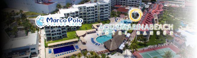 Aquamarina Beach en Primavera de 2020
