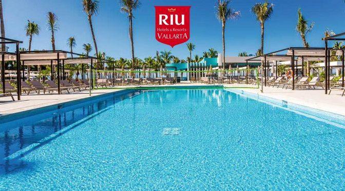 RIU Vallarta del 23 al 26 de Abril de 2020